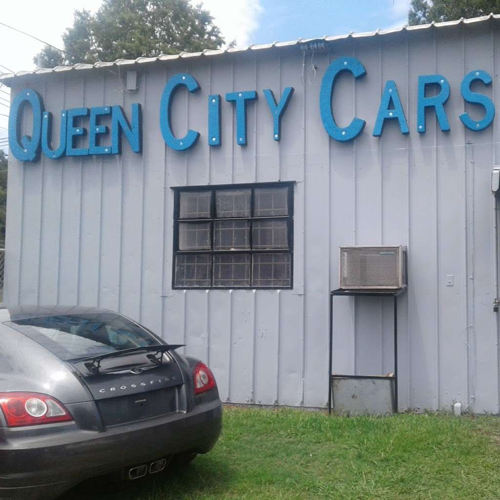 Queen City Cars Inc. - car dealer  | Photo 2 of 10 | Address: 924 Norris Ave, Charlotte, NC 28206, USA | Phone: (980) 207-1951