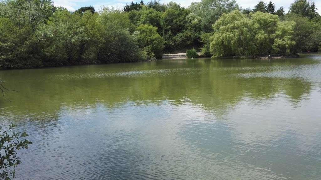 Holwell Hyde - park  | Photo 2 of 10 | Address: Welwyn Garden City AL7 4AA, UK