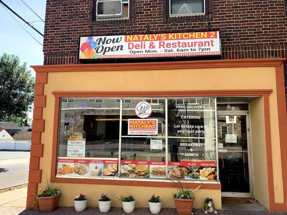 Natalys Kitchen 2 - restaurant  | Photo 3 of 9 | Address: 296 Palisade Ave, Bogota, NJ 07603, USA | Phone: (201) 487-6693