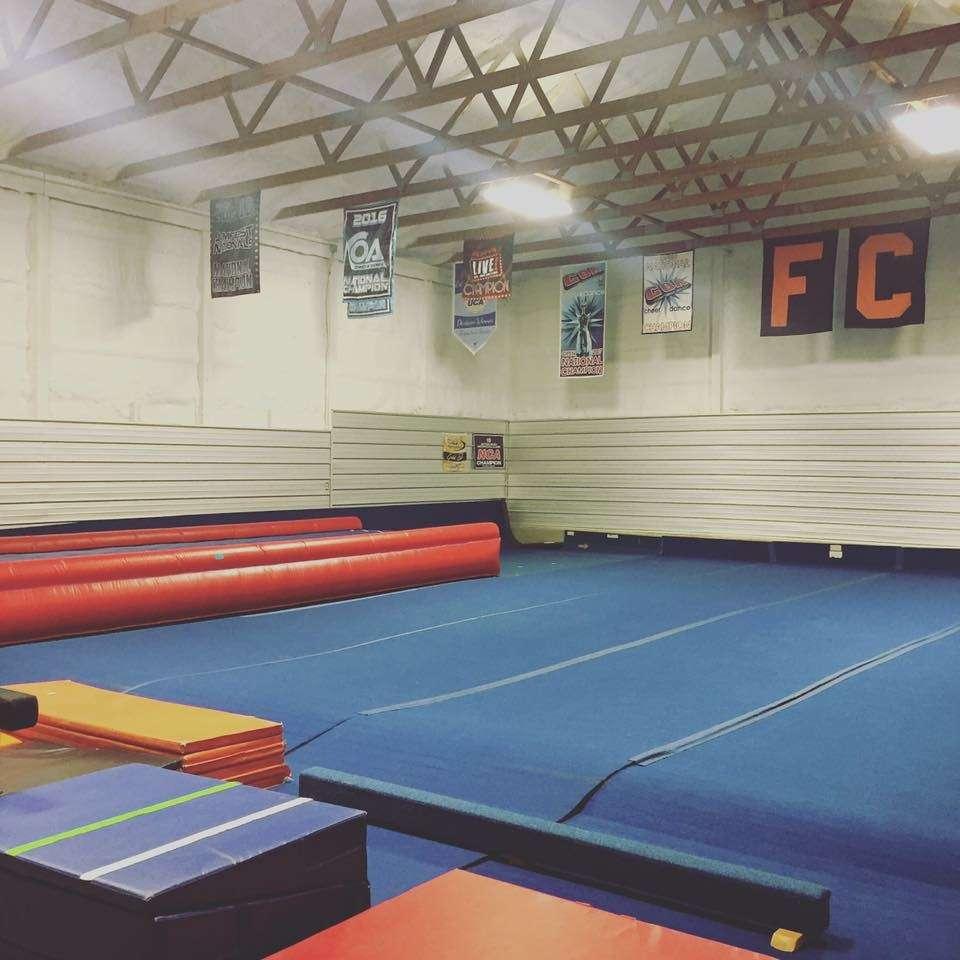 Champion Central Athletics - gym  | Photo 5 of 10 | Address: 1410 E 14th St, Falls City, NE 68355, USA | Phone: (402) 245-2277
