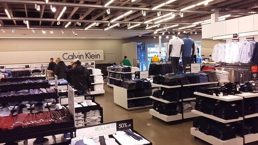 Calvin Klein Outlet - clothing store  | Photo 1 of 10 | Address: 650 Bluebird Ct, Central Valley, NY 10917, USA | Phone: (845) 928-9080