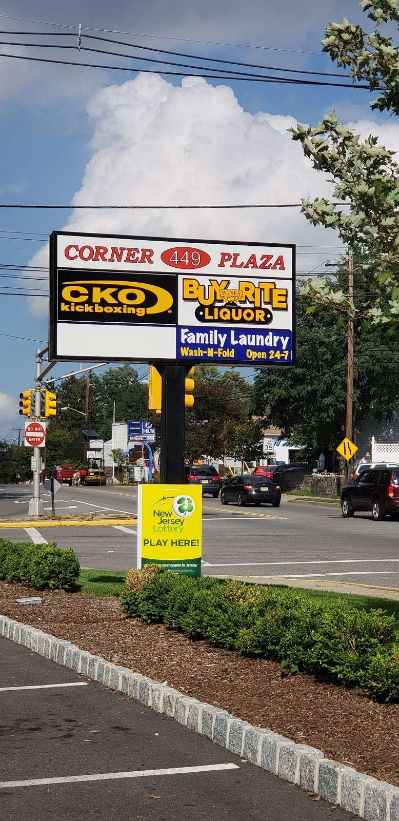 Corner Plaza - shopping mall  | Photo 3 of 3 | Address: 449 Main St, Lodi, NJ 07644, USA