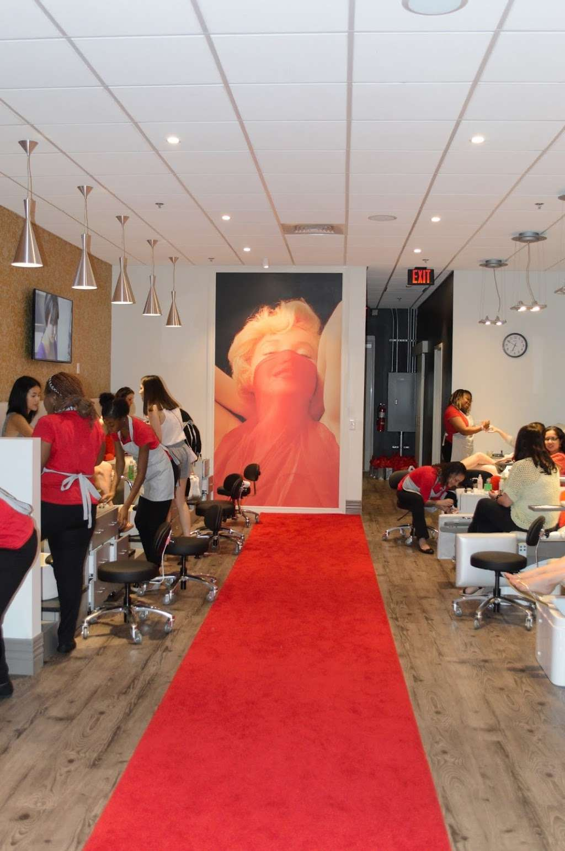 Marilyn Monroe Spas - Franchise & Corporate Headquarters - spa  | Photo 4 of 6 | Address: 7700 Municipal Dr, Orlando, FL 32819, USA | Phone: (407) 370-9343