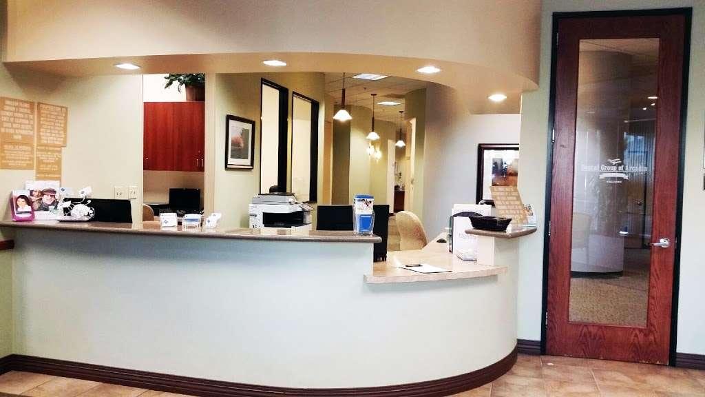Dental Group of Arcadia - dentist  | Photo 3 of 7 | Address: 440 E Huntington Dr Suite 101, Arcadia, CA 91006, USA | Phone: (626) 247-8365