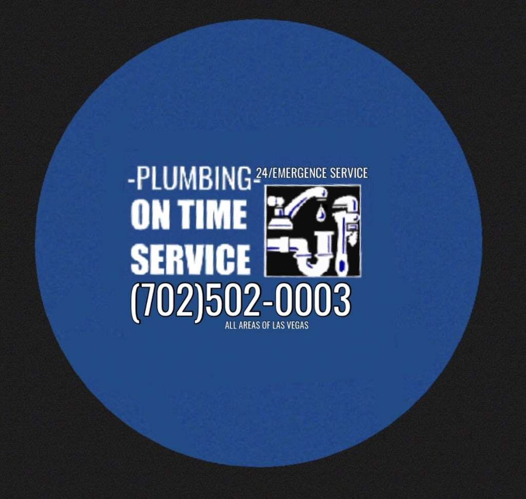 Plumbing On Time Service - plumber  | Photo 9 of 10 | Address: 6069 S Fort Apache Rd #100, Las Vegas, NV 89148, USA | Phone: (702) 502-0003