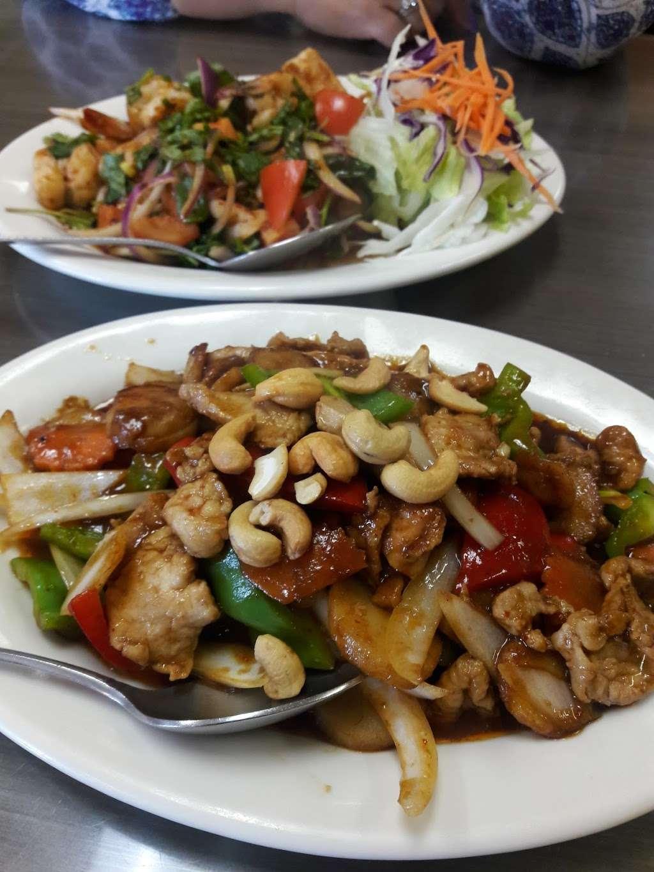Chillin Thai Cuisine - restaurant  | Photo 8 of 10 | Address: 11020 Lower Azusa Road # B # B, El Monte, CA 91731, USA | Phone: (626) 444-3988