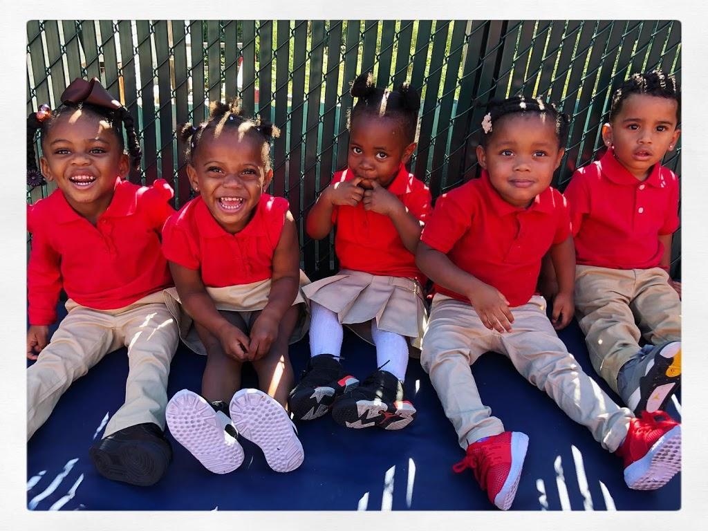 Beanstalk Academy - school  | Photo 4 of 4 | Address: 1778 Southern Blvd, The Bronx, NY 10460, USA | Phone: (718) 589-5900