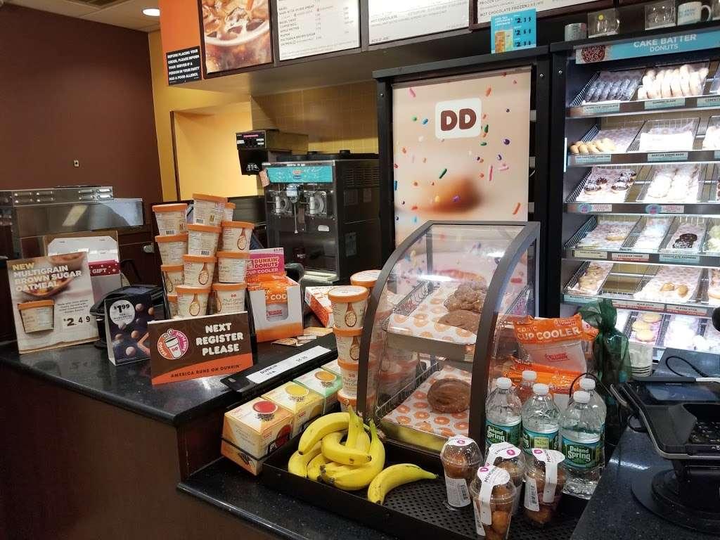 Dunkin Donuts - cafe  | Photo 2 of 10 | Address: 463 Tonnelle Ave, Jersey City, NJ 07307, USA | Phone: (201) 459-0006
