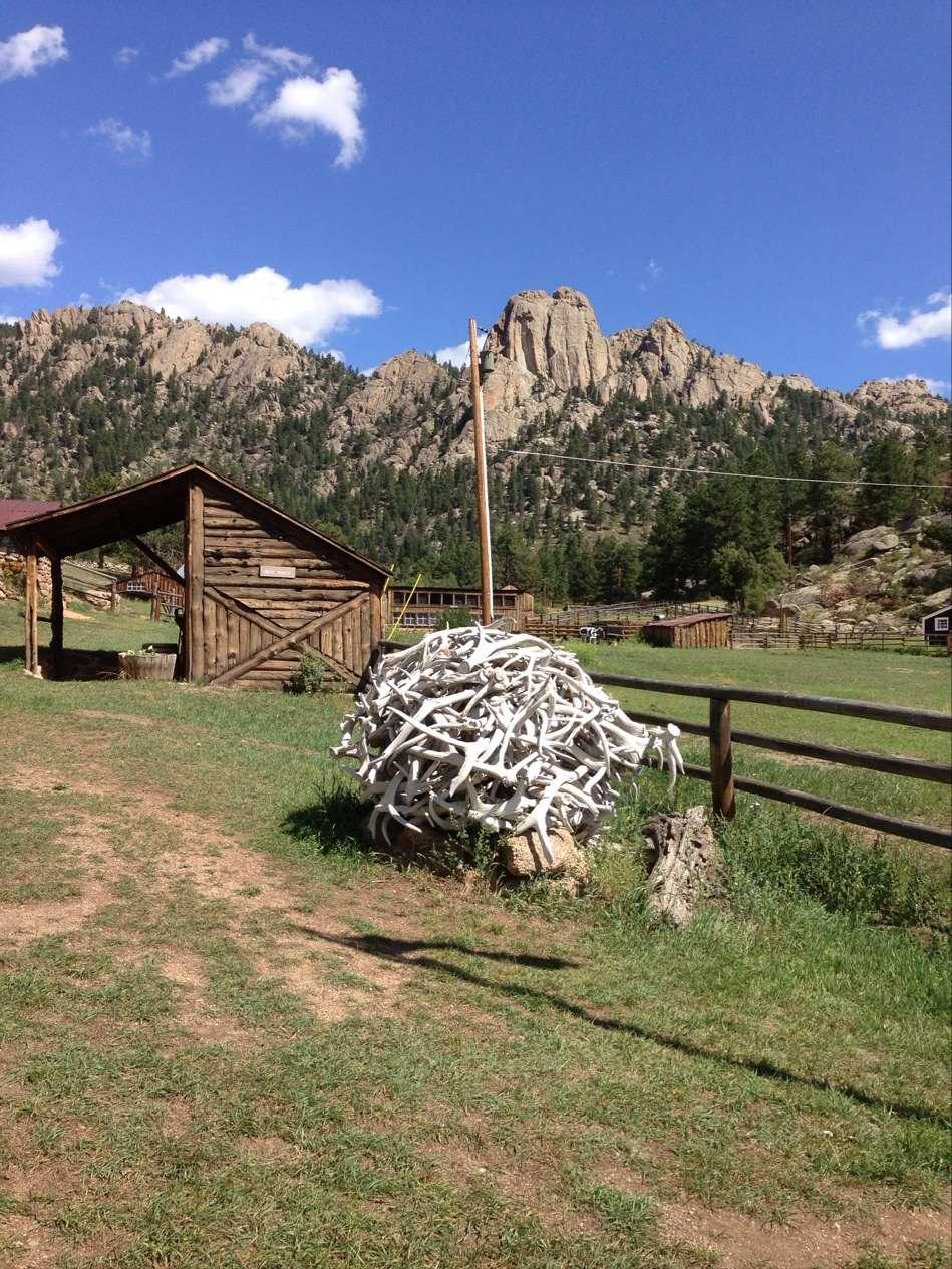 MacGregor Ranch Museum - museum  | Photo 5 of 10 | Address: 180 MacGregor Ln, Estes Park, CO 80517, USA | Phone: (970) 586-3749