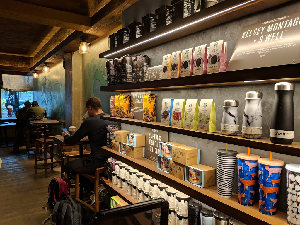 Starbucks - cafe  | Photo 9 of 10 | Address: 11 Old Fulton St, Brooklyn, NY 11201, USA | Phone: (917) 685-7717