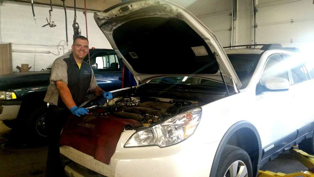 Hearn Enterprises - car repair  | Photo 6 of 8 | Address: 603 White St, Bowmanstown, PA 18030, USA | Phone: (610) 852-7030