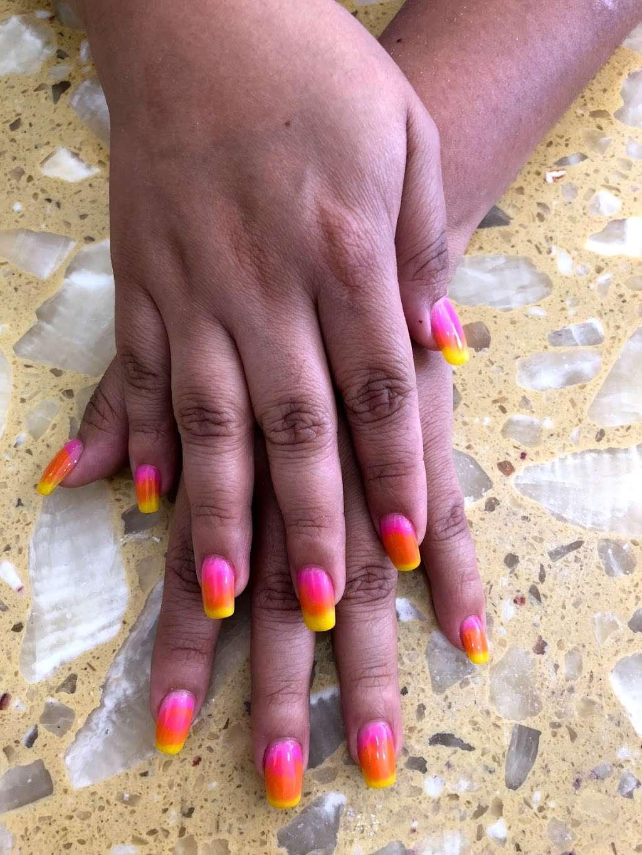 Golden Nails & Spa - spa  | Photo 6 of 10 | Address: 8245 Mills Rd, Houston, TX 77064, USA | Phone: (832) 688-5884