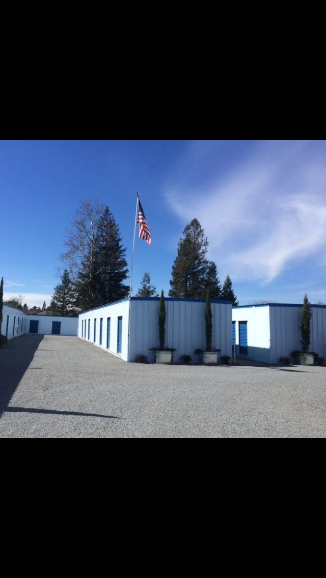 Cotati Rohnert Park Storage - storage  | Photo 4 of 9 | Address: 8364 Santero Way, Cotati, CA 94931, USA | Phone: (707) 664-1010