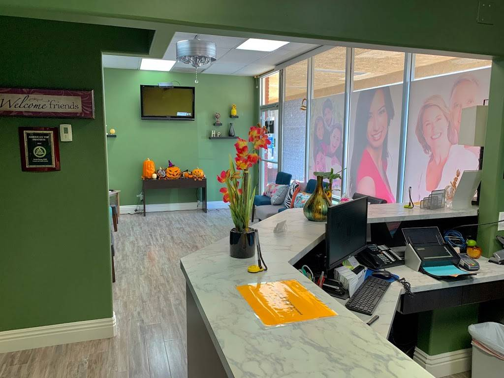 Crescent Family Dental - dentist  | Photo 3 of 10 | Address: 522 N Magnolia Ave, Anaheim, CA 92801, USA | Phone: (714) 515-3138