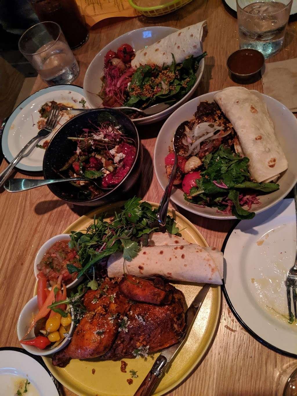 amá•cita - restaurant  | Photo 6 of 10 | Address: 9552 Washington Blvd, Culver City, CA 90232, USA | Phone: (424) 523-3300