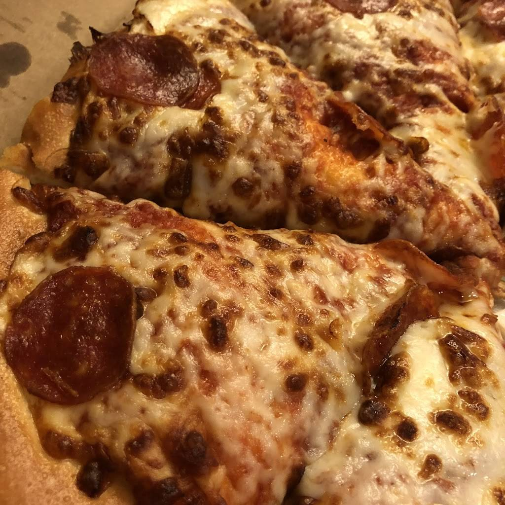 Pizza Hut - meal delivery  | Photo 1 of 3 | Address: 6330 Rogers Rd, Rolesville, NC 27571, USA | Phone: (984) 237-0035