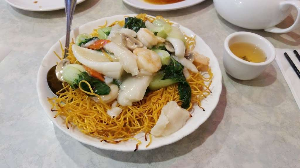 Ming Tasty - restaurant  | Photo 10 of 10 | Address: 1129 Lawrence Expy, Sunnyvale, CA 94089, USA | Phone: (408) 734-1188