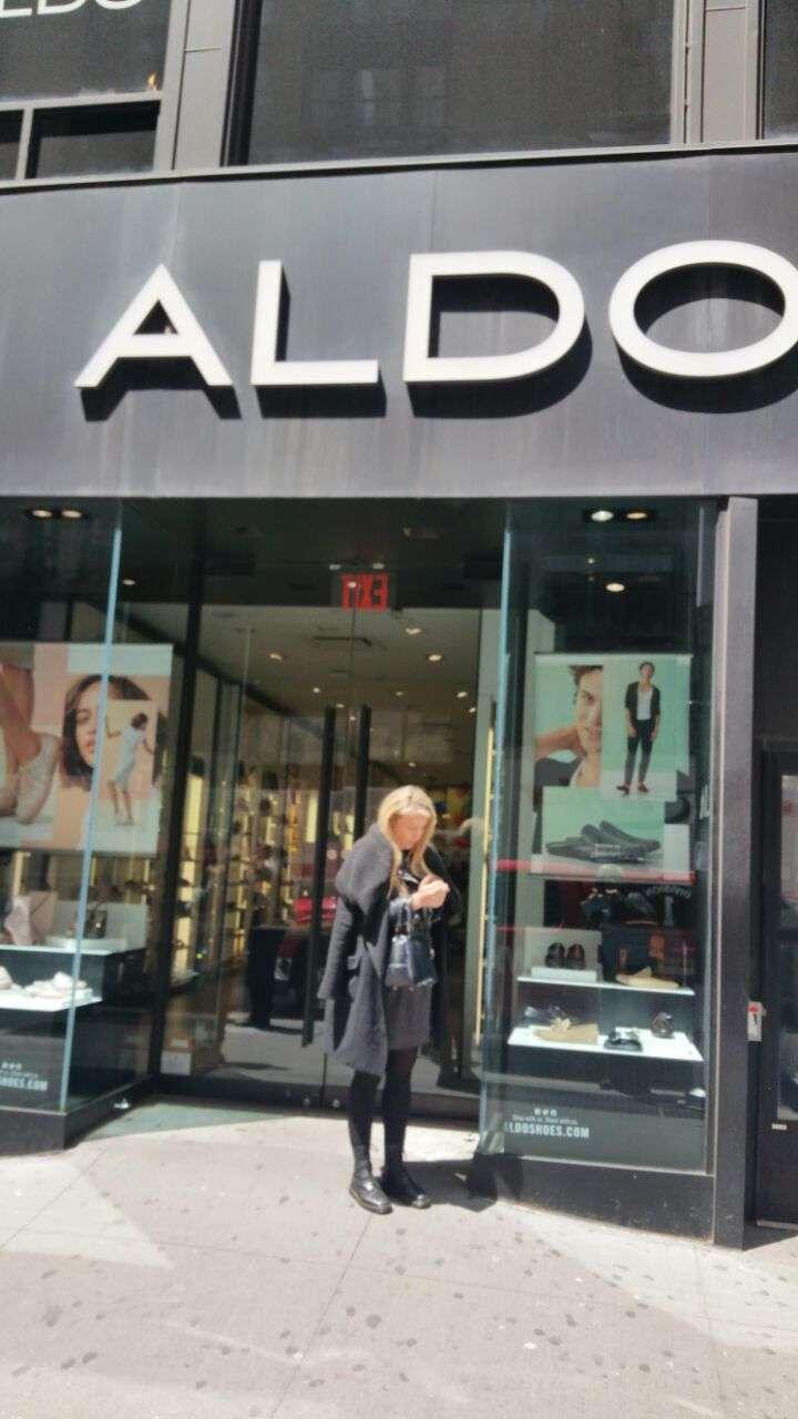 Aldo - shoe store  | Photo 10 of 10 | Address: 97 5th Ave, New York, NY 10003, USA | Phone: (212) 229-9865