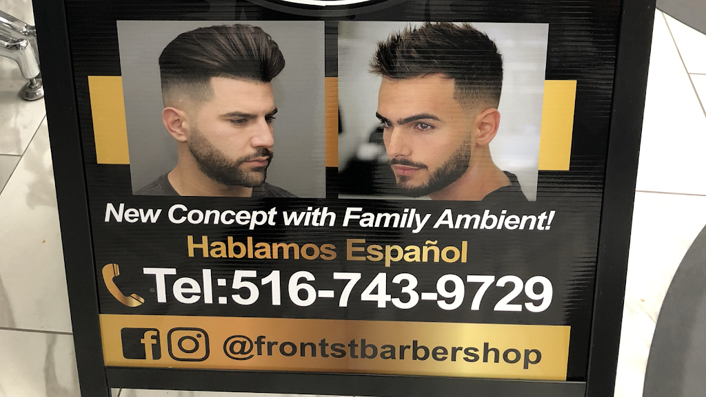 Front St Barbershop - hair care    Photo 3 of 3   Address: 1642 Front St, East Meadow, NY 11554, USA   Phone: (516) 743-9729