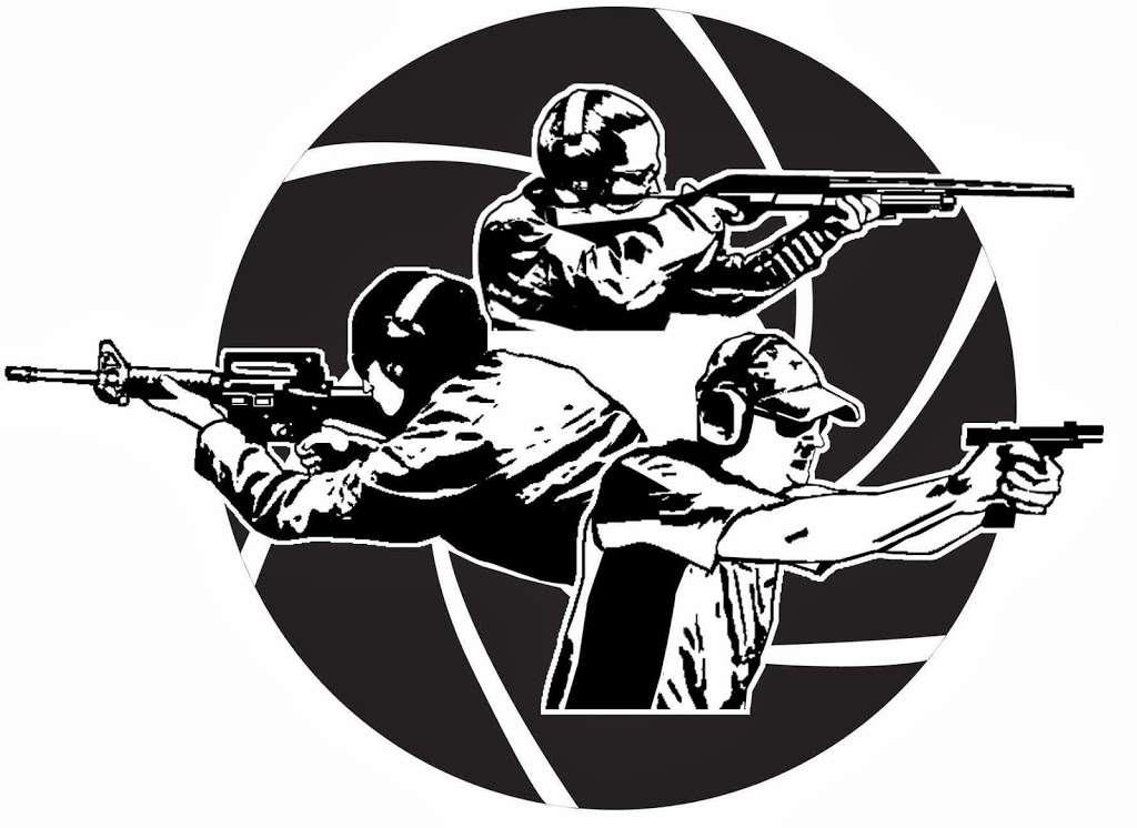 New Jersey Firearms Academy - health  | Photo 6 of 9 | Address: 174 Danforth Ave, Jersey City, NJ 07305, USA | Phone: (201) 386-9451
