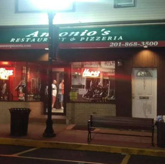 Antonios Pizzeria - restaurant  | Photo 3 of 3 | Address: 6901 Park Ave, Guttenberg, NJ 07093, USA | Phone: (201) 868-3500