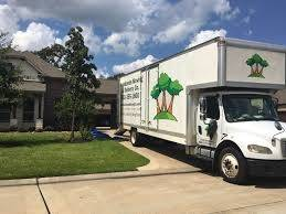 Woodlands Moving and Delivery Co. - moving company  | Photo 3 of 6 | Address: Houston, TX 77077, USA | Phone: (281) 355-1600