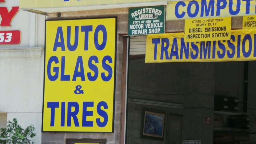 3E Auto Tech Discount Tire - car repair  | Photo 2 of 2 | Address: 397 Tompkins Ave, Staten Island, NY 10305, USA | Phone: (718) 442-3540