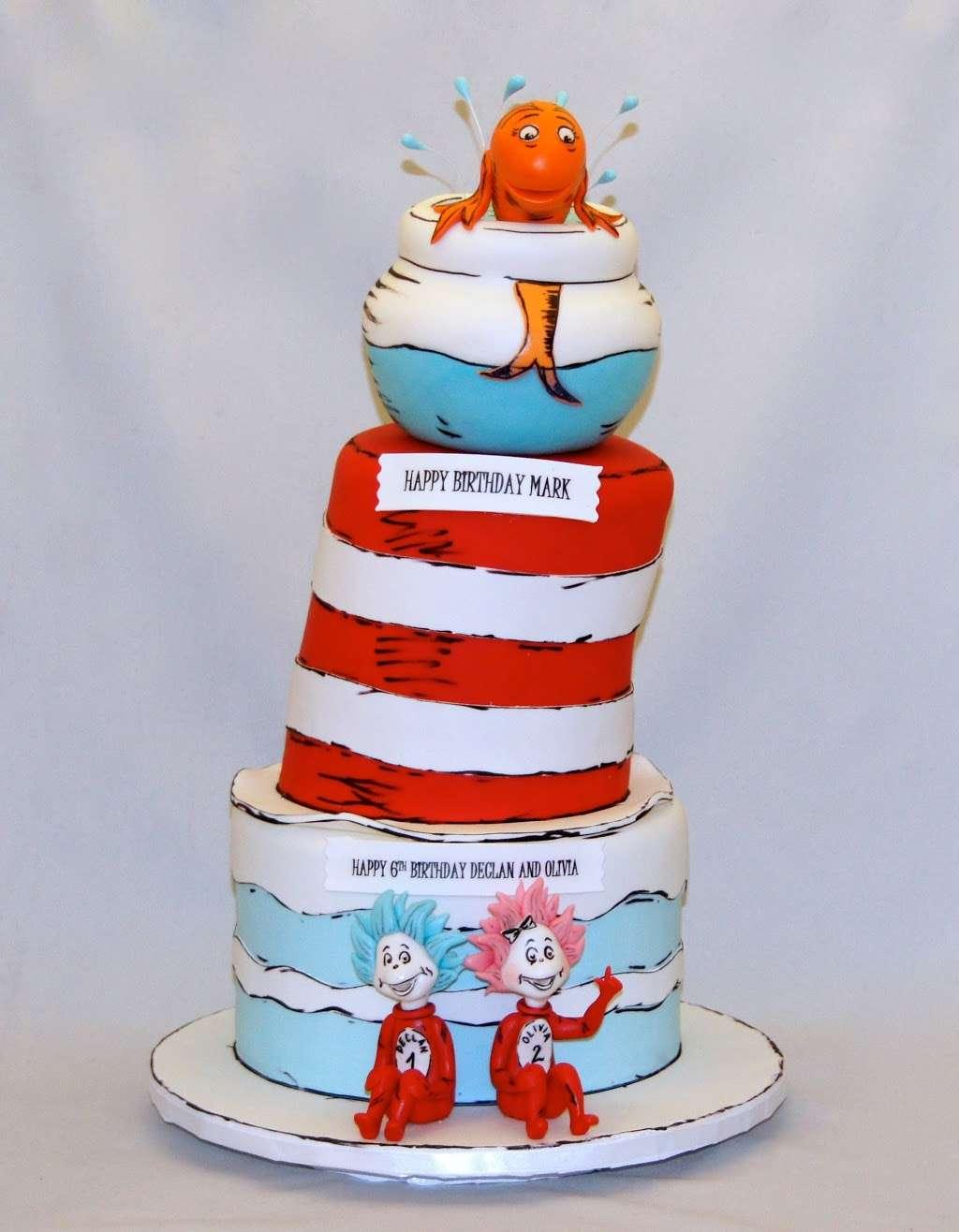 Cake in a Cup NY LLC - bakery  | Photo 4 of 10 | Address: PO Box 224, Bronxville, NY 10708, USA | Phone: (917) 225-5769