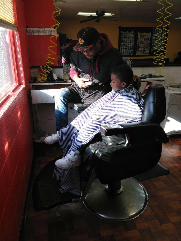 Adams & Sons Styling Center - hair care  | Photo 6 of 10 | Address: 1521 NE 23rd St, Oklahoma City, OK 73111, USA | Phone: (405) 427-3525