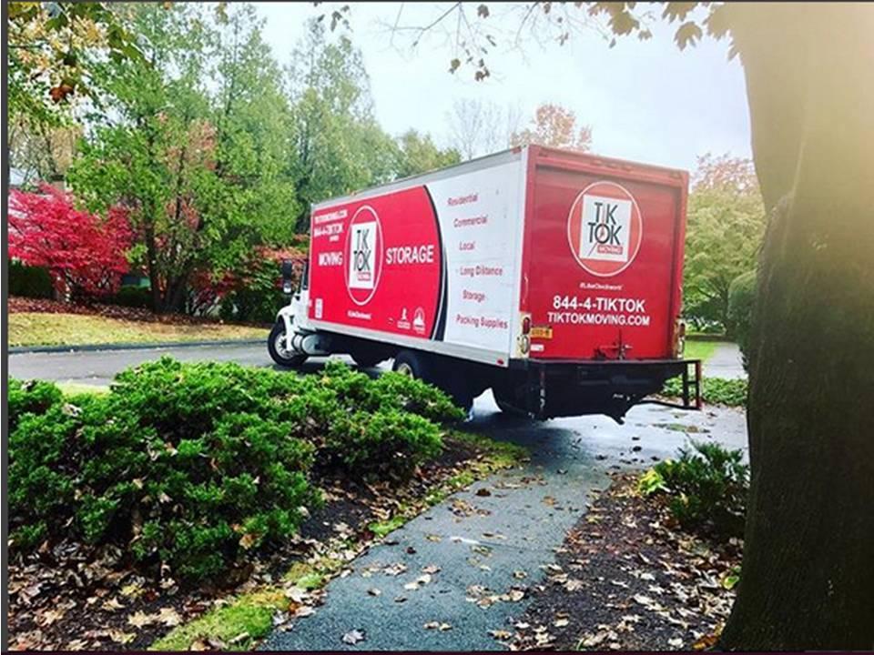 TikTok Moving & Storage - moving company    Photo 5 of 6   Address: 31-00 47th Avenue, #3100, Long Island City, NY 11101, USA   Phone: (212) 991-8389