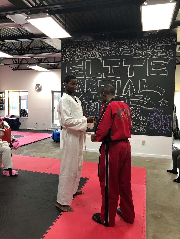 Elite Martial Arts of Brooklyn - health  | Photo 6 of 9 | Address: 1779 Pacific St, Brooklyn, NY 11213, USA | Phone: (646) 952-1196