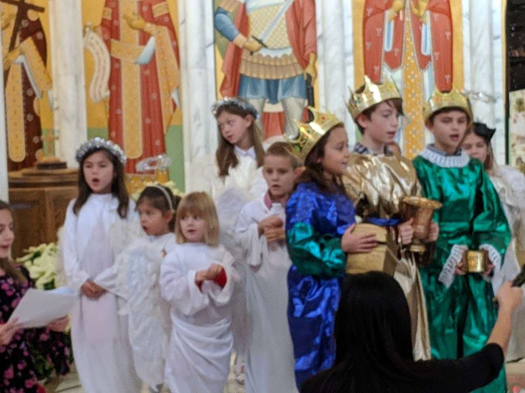 Saint Catherine Greek Orthodox Church - church  | Photo 9 of 9 | Address: 5555 S Yosemite St, Greenwood Village, CO 80111, USA | Phone: (303) 773-3411