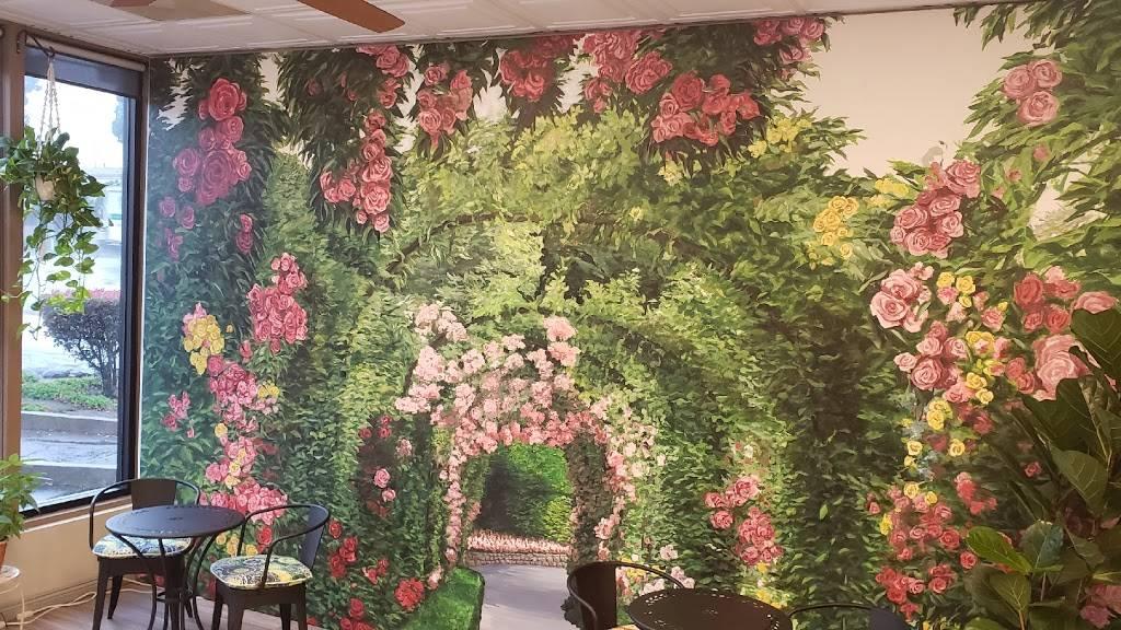 Java Garden - cafe    Photo 3 of 9   Address: 2699 Mission Village Dr, San Diego, CA 92123, USA   Phone: (858) 276-7045