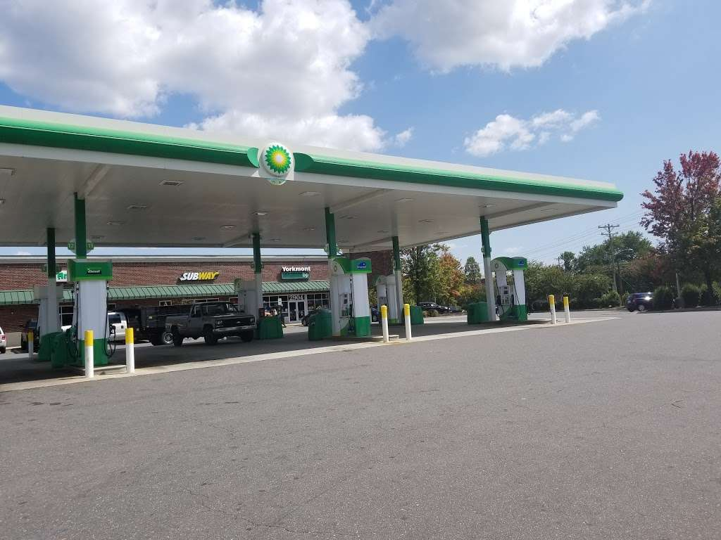 BP - gas station  | Photo 8 of 10 | Address: 2904 Yorkmont Rd, Charlotte, NC 28208, USA | Phone: (704) 329-1417