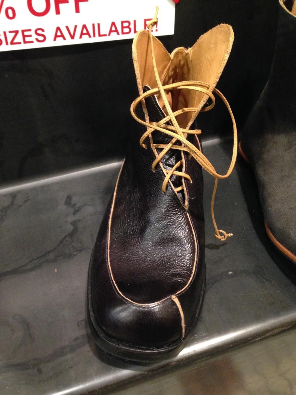 Cydwoq New York - shoe store  | Photo 4 of 6 | Address: 247 Mulberry St, New York, NY 10012, USA | Phone: (212) 925-1735