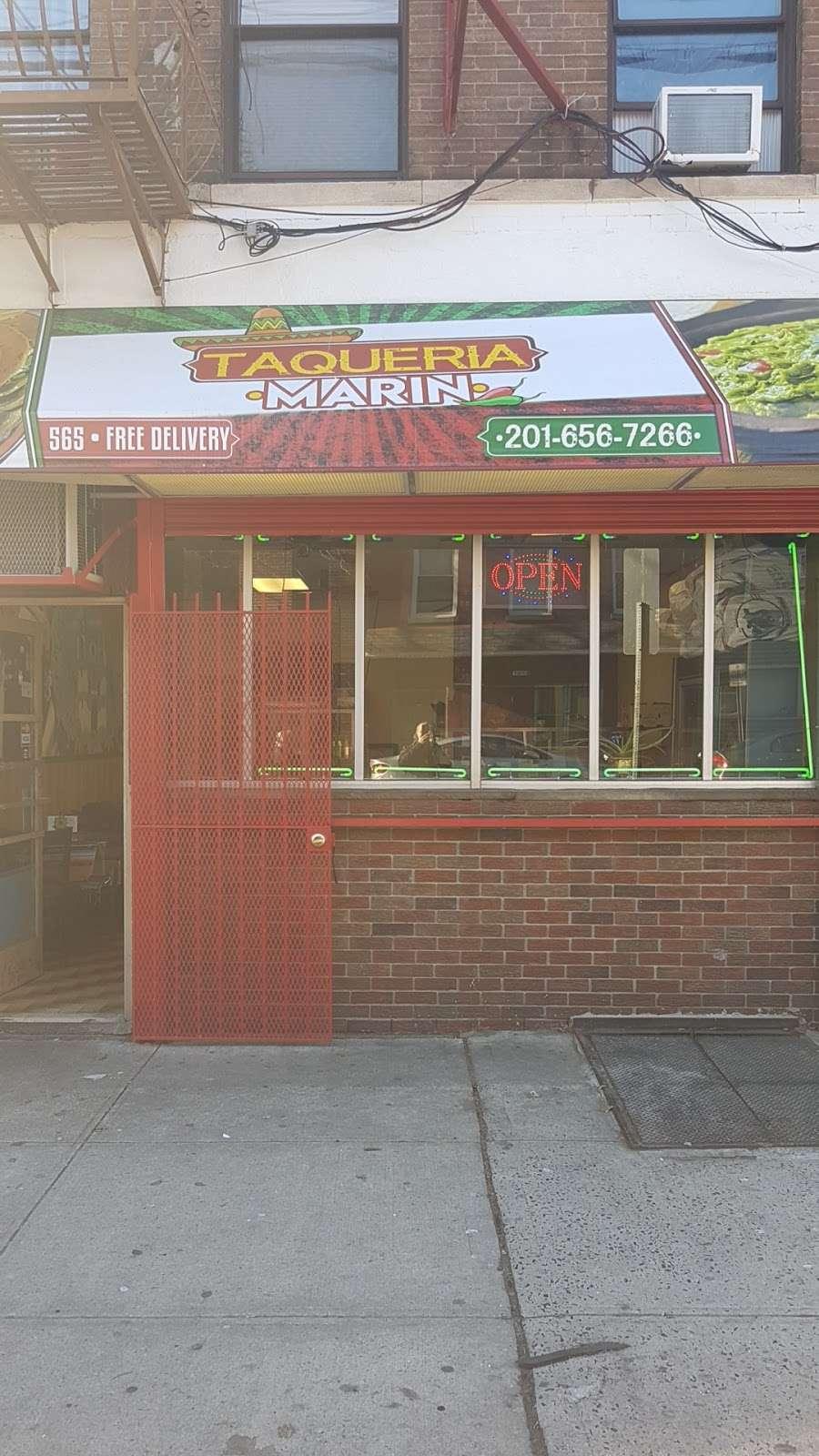 Taqueria Marin - restaurant  | Photo 5 of 5 | Address: 565 Palisade Ave, Jersey City, NJ 07307, USA | Phone: (201) 656-7266