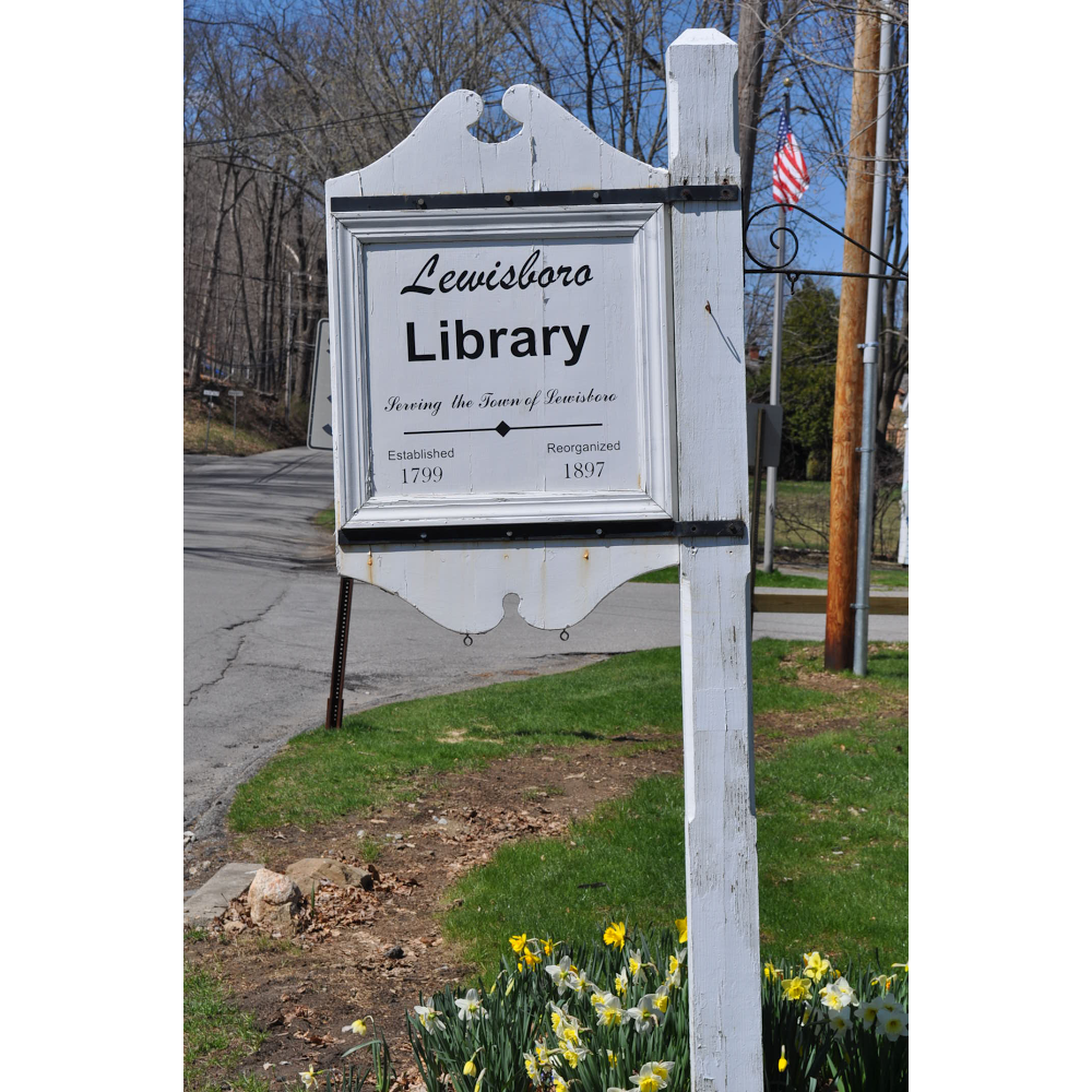 Lewisboro Library - library  | Photo 7 of 9 | Address: 15 Main St, South Salem, NY 10590, USA | Phone: (914) 875-9004