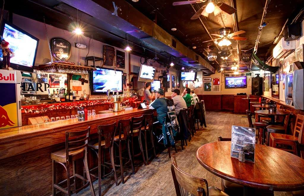 Mulligans Pub - restaurant  | Photo 1 of 10 | Address: 159 1st St, Hoboken, NJ 07030, USA | Phone: (201) 876-4101