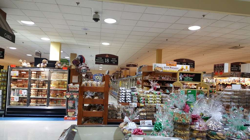 ShopRite of Emerson - bakery  | Photo 8 of 10 | Address: 425 Old Hook Rd, Emerson, NJ 07630, USA | Phone: (201) 262-0012