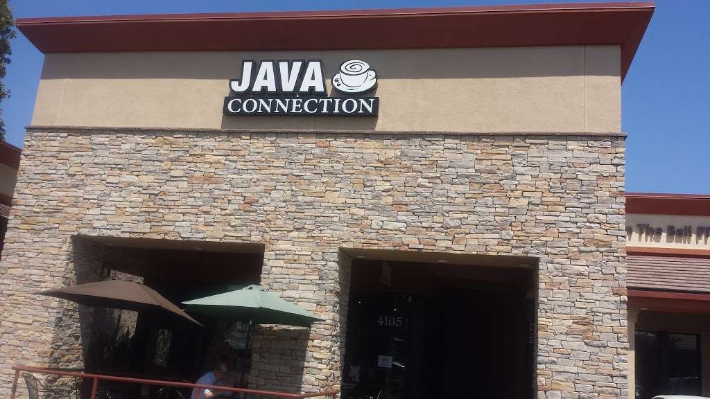 Java Connection - cafe  | Photo 10 of 10 | Address: 4105 Ball Rd, Cypress, CA 90630, USA | Phone: (714) 484-9221
