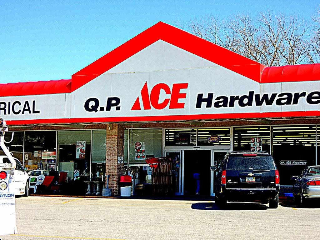 QP Ace Hardware - hardware store  | Photo 4 of 10 | Address: 924 N 70th St, Lincoln, NE 68505, USA | Phone: (402) 486-1515