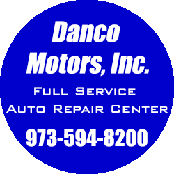 Danco Motors, Inc. - car repair  | Photo 3 of 3 | Address: 153 Passaic St, Garfield, NJ 07026, USA | Phone: (973) 594-8200