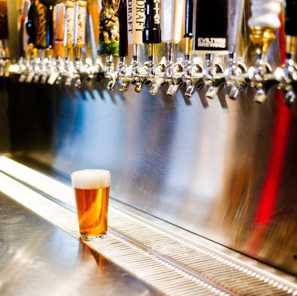 Buddha Beer Bar - restaurant    Photo 5 of 10   Address: 4476 Broadway, New York, NY 10040, USA   Phone: (646) 861-2595