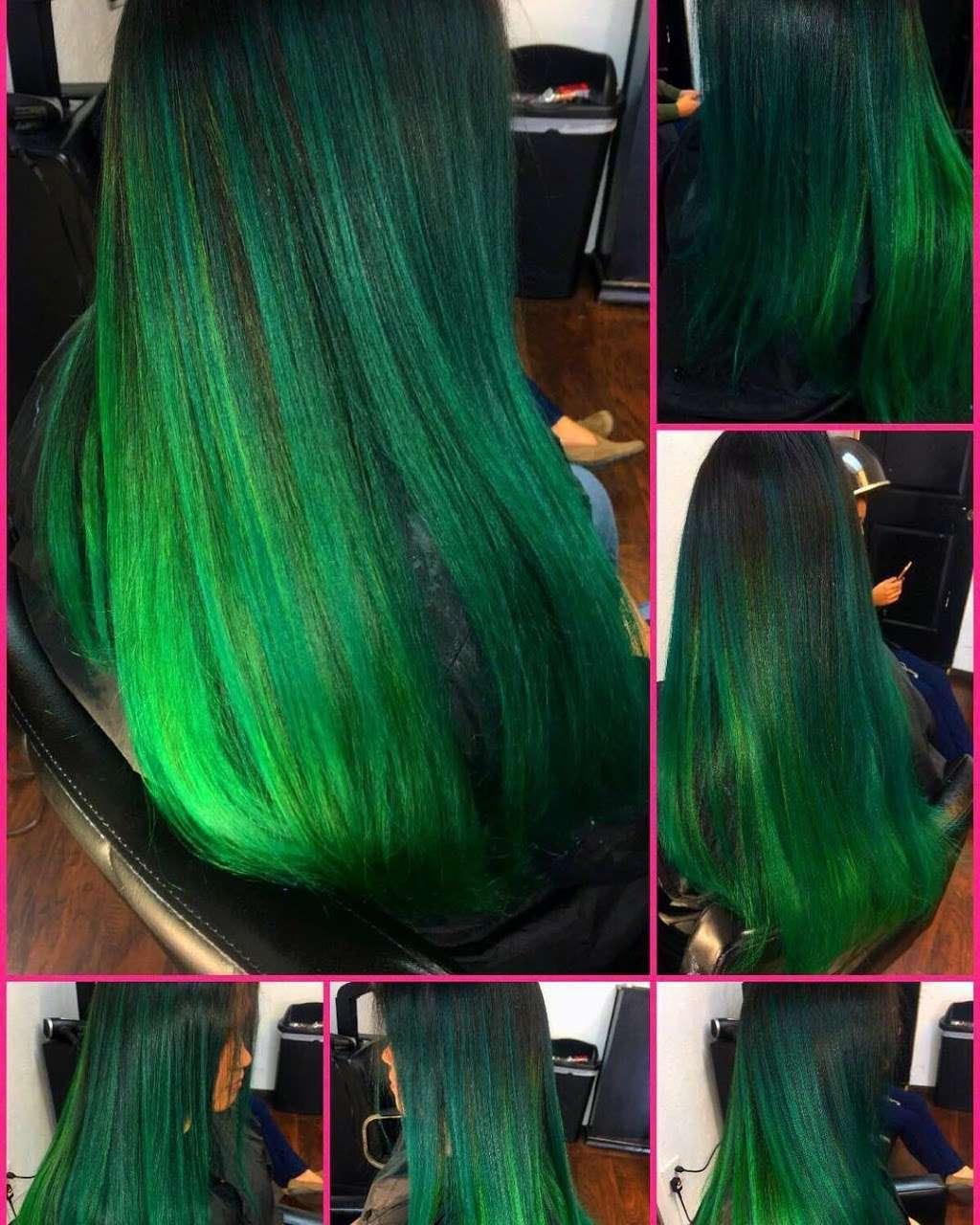 Jan Fher Hair Designer studio - hair care    Photo 1 of 10   Address: 842 S Galloway Ave, Mesquite, TX 75149, USA   Phone: (972) 322-9373
