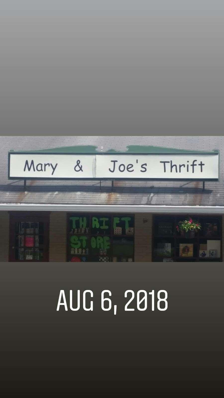 Mary & Joes Thrift - store  | Photo 1 of 1 | Address: 592 PA-940, Pocono Lake, PA 18347, USA