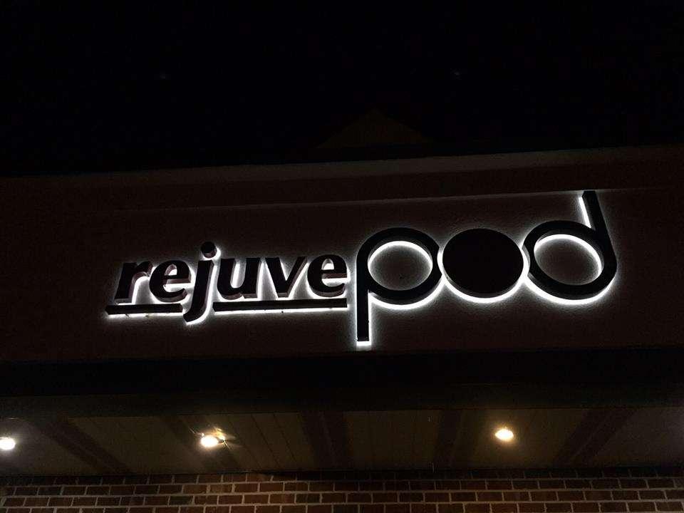 RejuvePod - spa  | Photo 7 of 8 | Address: 485 Baltimore Pike #119, Glen Mills, PA 19342, USA | Phone: (484) 842-1885