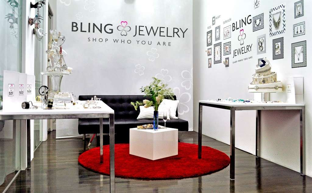 Bling Jewelry Inc - jewelry store  | Photo 8 of 10 | Address: 5901 West Side Ave Suite#401, North Bergen, NJ 07047, USA | Phone: (800) 434-9905