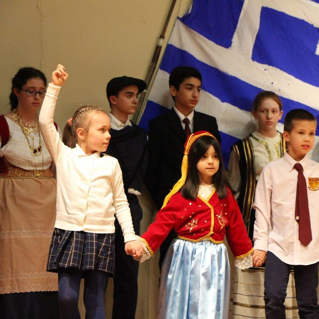 Hellenic American Academy - school  | Photo 8 of 9 | Address: 445 Pine St, Deerfield, IL 60015, USA | Phone: (847) 317-1063