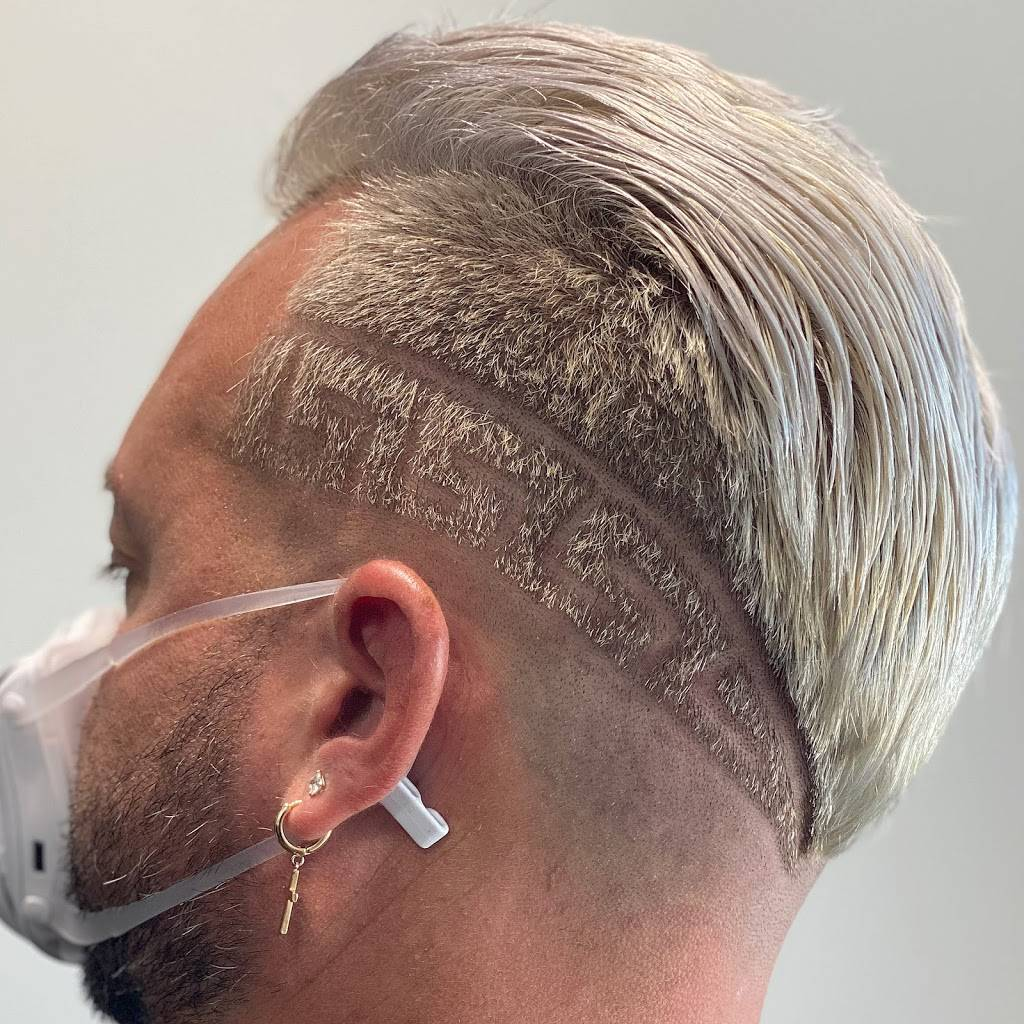 Rafy your Barber Hair Studio - hair care  | Photo 4 of 8 | Address: 10140 Clear Vista St Studio 7, Orlando, FL 32832, USA | Phone: (787) 459-5149
