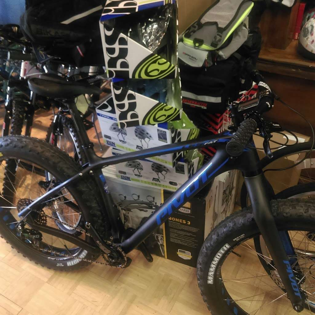 Wyckoff Cycle llc - bicycle store  | Photo 8 of 10 | Address: 396 Franklin Ave, Wyckoff, NJ 07481, USA | Phone: (201) 891-5500